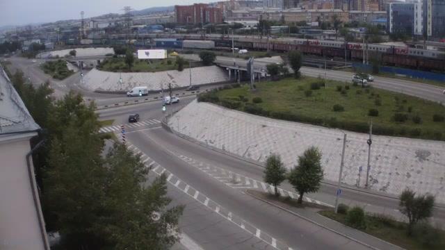 Веб-камера Улан-Удэ в реальном времени